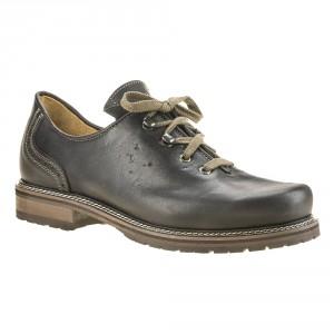 Stadler Schuhe - Trachtenschuhe - Andreas (schwarz)