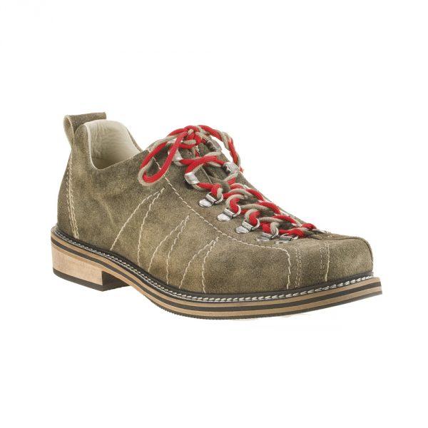Stadler Schuhe – Trachtenschuhe – Joch (eiche)