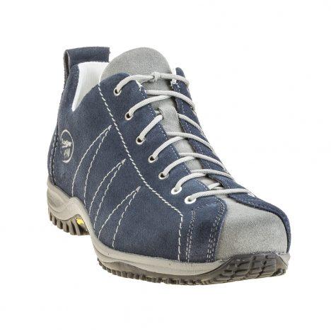 Stadler Schuhe – Trachtenschuhe – Innsbruck Lady (blau)