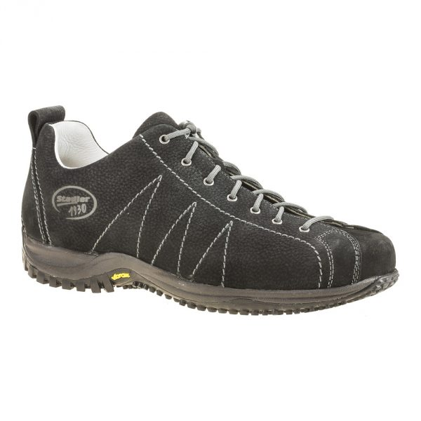 Stadler Schuhe – Trachtenschuhe – Innsbruck Lady (nero-uni)