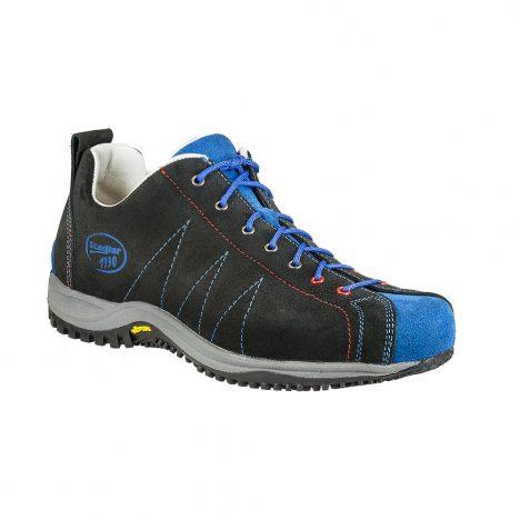 Stadler Schuhe Komfort-Damen Walker – Innsbruck (nero)