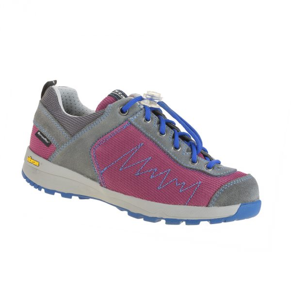 Stadler Schuhe Kid's Walker – Zell Junior Air (magenta)