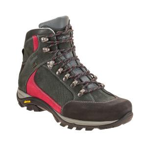 Stadler Schuhe Klassik Mountain Walker - Schatzberg (granit-rot)