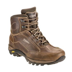 Stadler Schuhe Klassik Mountain Walker - Sonnberg (nuss)