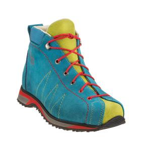 Stadler Schuhe Light Mountain Walker - Patscherkofel (cyan)