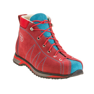Stadler Schuhe Light Mountain Walker - Patscherkofel (rot)