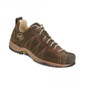 Stadler Schuhe Komfort-Herren Walker - Innsbruck (trüffel)