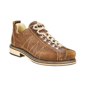 Stadler Schuhe Trachtenschuh Joch (nuss)
