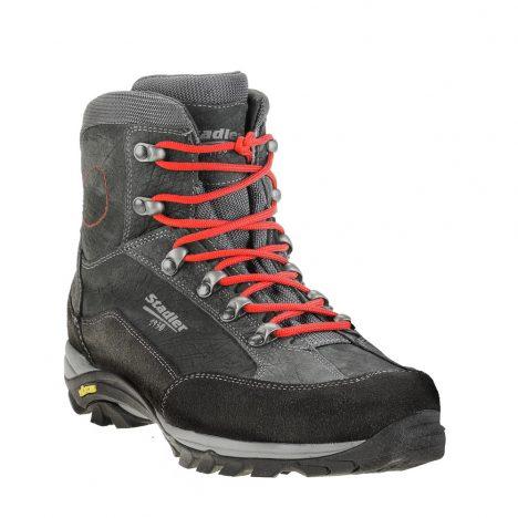 Stadler Schuhe – Wandern – Salvenberg (granit)
