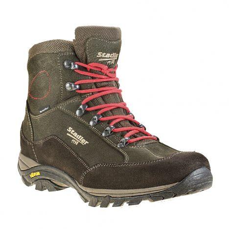 Stadler Schuhe – Wandern – Salvenberg (mocca)