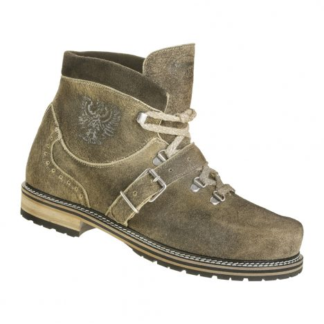 Stadler Schuhe – Trachtenschuhe – Alberta (eiche)