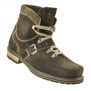 Stadler Schuhe - Trachtenschuhe - Alberta (hanf)