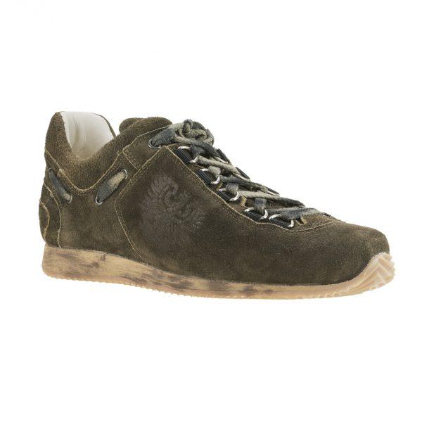 Stadler Schuhe – Trachtenschuhe – Aschau (ahorn)