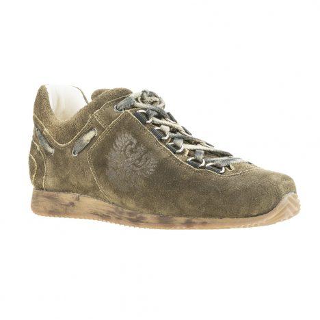 Stadler Schuhe – Trachtenschuhe – Aschau (eiche)