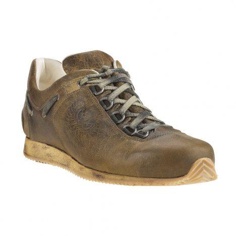 Stadler Schuhe – Trachtenschuhe – Aschau (kork)