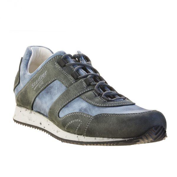 Stadler Schuhe – Lifestyle (granit-blau)