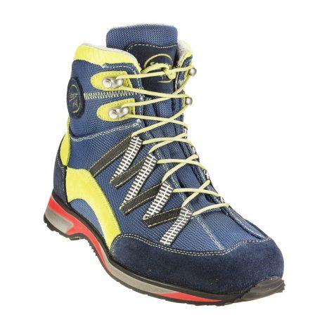 Stadler Schuhe – Wandern – Pendling (denim-apfel)