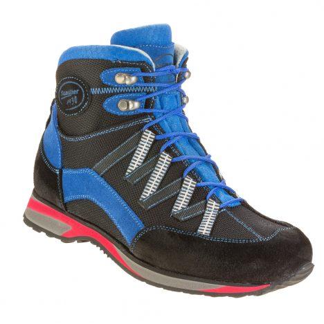 Stadler Schuhe – Wandern – Pendling (schwarz-kobalt)