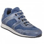 Lifestyle Walk blau