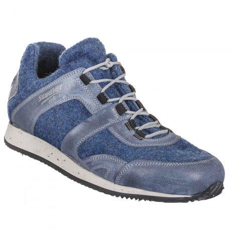 Lifestyle Walk blau
