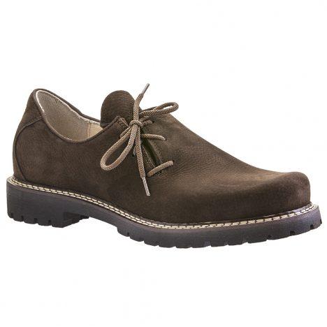 Stadler Schuhe Trachtenschuh Aussee Lady (trüffel)