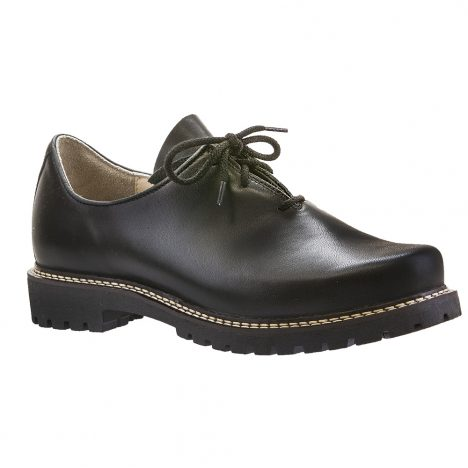 Stadler Schuhe Trachtenschuh Fuschl (schwarz)