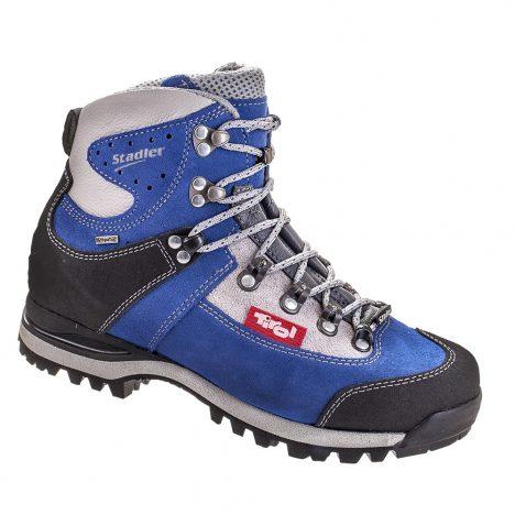 Stadler Schuhe Stadler Schuhe Schuh Rosskopf (blau)