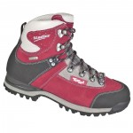 Stadler Schuhe Schuh Rosskopf (rot-grau)