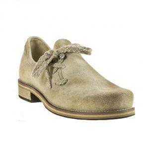 Stadler Schuhe - Trachtenschuhe - Hallstatt (sand)