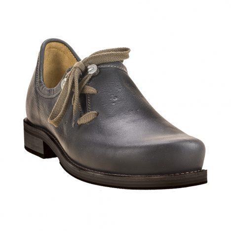 Stadler Schuhe – Trachtenschuhe – Hallstatt (schwarz)