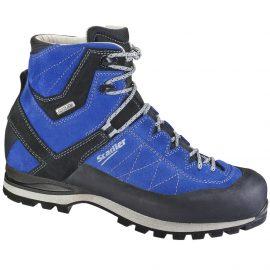 Stadler Schuhe Trekkingschuh Zellberg-G (kobalt)