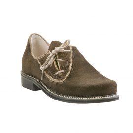 Stadler Schuhe Haferlschuh Ischl II (ahorn)