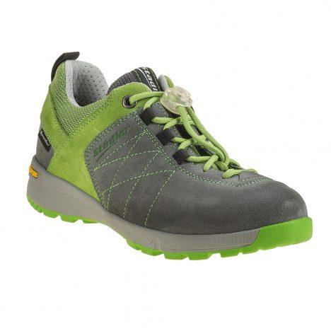 Stadler Schuhe Kid's Walker – Zell Junior (granit-grün)