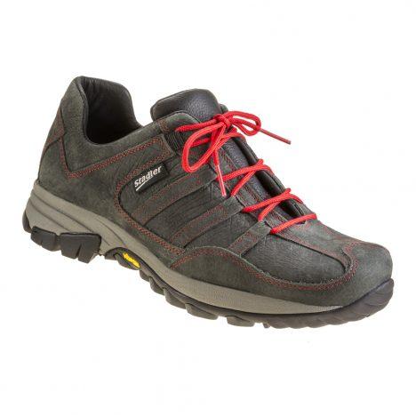 Stadler Schuhe – Komfort Herren – Kufstein (granit)