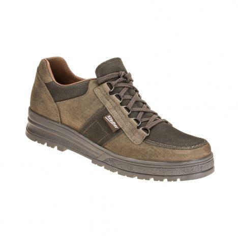 Stadler Schuhe – Komfort Herren – Monza (mocca-torf)