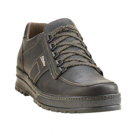 Stadler Schuhe – Komfort Herren – Monza (tabak)
