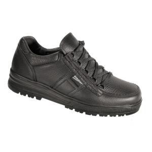 Stadler Schuhe Komfort-Herren Walker - Monza (schwarz)