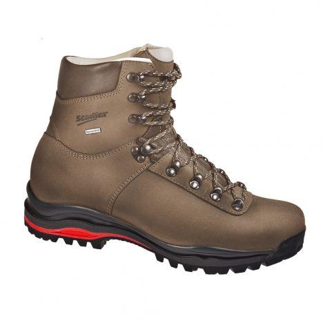 Stadler Schuhe Klassik Mountain Walker – Brenta II (brunal)