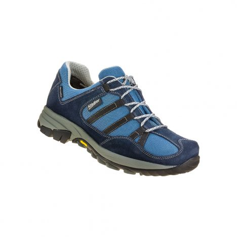 Stadler Schuhe Outdoor Walker - Kössen (blau)
