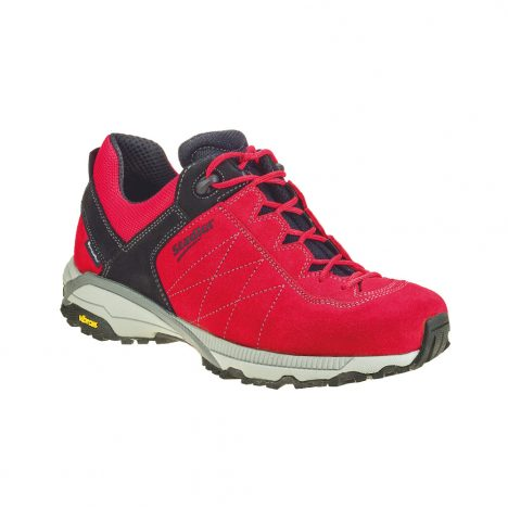 Stadler Schuhe Outdoor Walker - Zell (rosso)