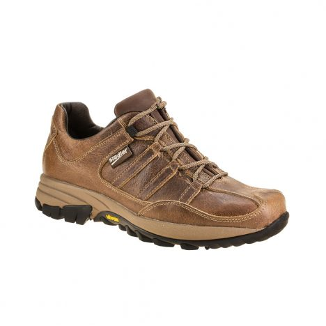 Stadler Schuhe Herren Komfort – Kufstein (nuss)