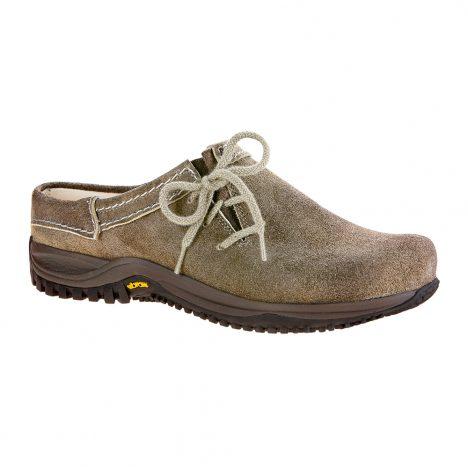 Stadler Schuhe Trachtenschuhe Clog (eiche)