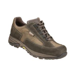 Stadler Schuhe Komfort-Herren Walker - Brixen (mocca-torf)