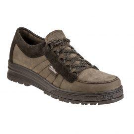 Stadler Schuhe Komfort-Herren Walker Tramp (torf-mocca)
