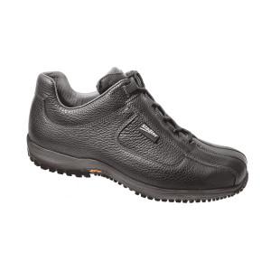 Stadler Schuhe Komfort-Herren Walker - Wattens (schwarz)