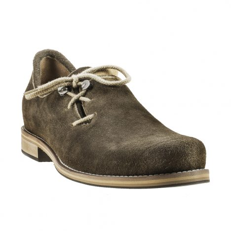 Stadler Schuhe – Trachtenschuhe – Hallstatt (ahorn)