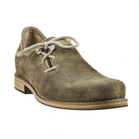 Stadler Schuhe – Trachtenschuhe – Hallstatt (eiche)