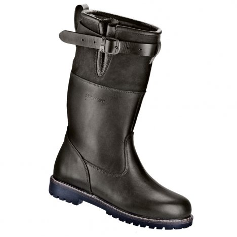 Stadler Schuhe galzig_schwarz