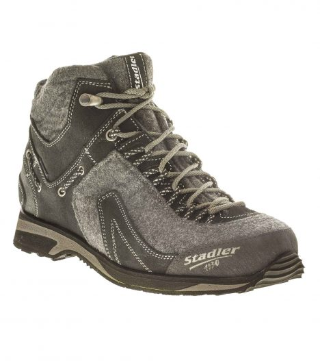 Stadler Schuhe – Winterschuhe – Ramsau Mid Ice (grafit)