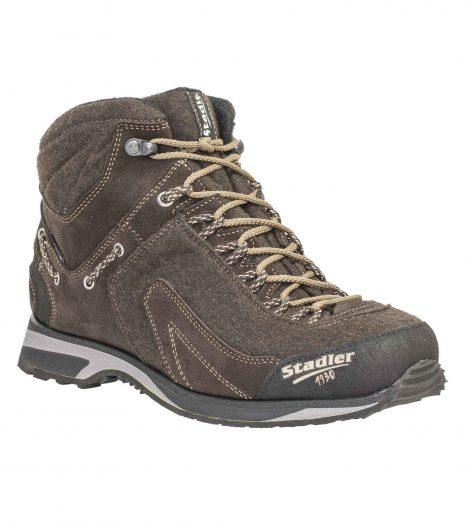 Stadler Schuhe – Winterschuhe – Ramsau Mid Ice (mocca)